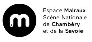 Logo espace malraux