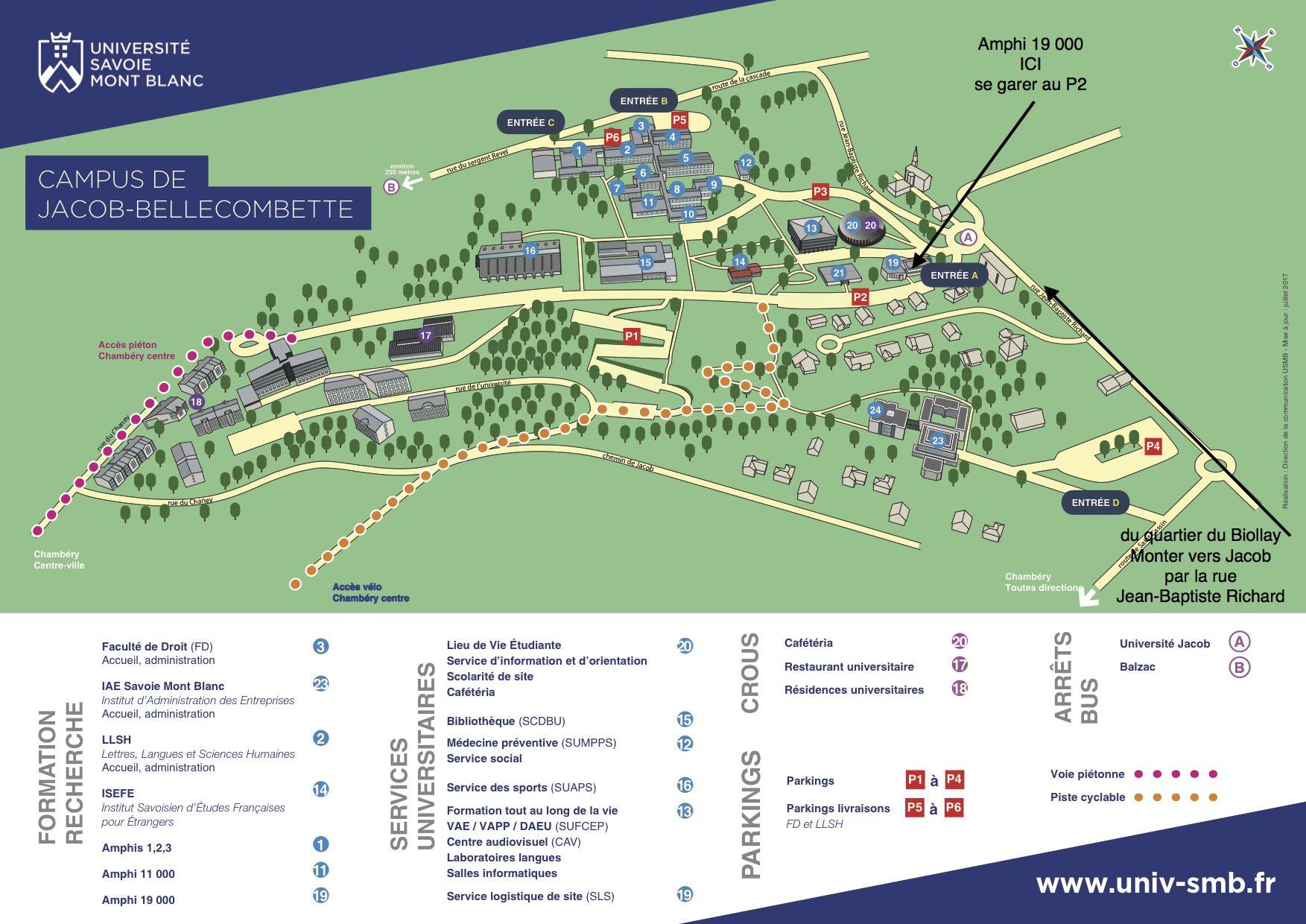 Plan amphi 19 000